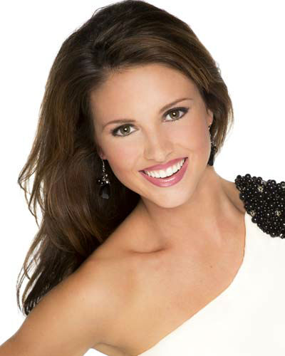 Miss Oklahoma: Kelsey Griswold. Pictures of Miss America contestants vying for the 2014 crown. <span class=meta>(Photo&#47;The Miss America Organization)</span>