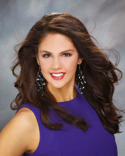 Miss Oregon: Allison Cook. Pictures of Miss America contestants vying for the 2014 crown. <span class=meta>(Photo&#47;The Miss America Organization)</span>