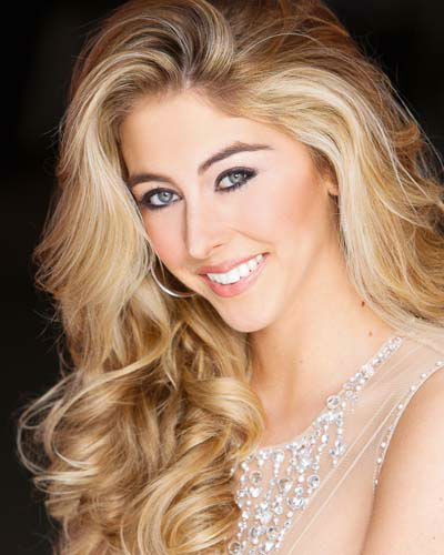 Miss Pennsylvania: Annie Rosellini. Pictures of Miss America contestants vying for the 2014 crown. <span class=meta>(Photo&#47;The Miss America Organization)</span>