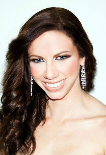 Miss Puerto Rico: Shenti Lauren. Pictures of Miss America contestants vying for the 2014 crown. <span class=meta>(Photo&#47;The Miss America Organization)</span>
