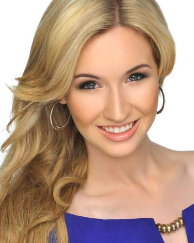 "<div class=""meta ""><span class=""caption-text "">Miss Rhode Island: Jessica Marfeo. Pictures of Miss America contestants vying for the 2014 crown. (Photo/The Miss America Organization)</span></div>"