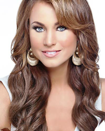 "<div class=""meta ""><span class=""caption-text "">Miss South Carolina: Brooke Mosteller. Pictures of Miss America contestants vying for the 2014 crown. (Photo/The Miss America Organization)</span></div>"