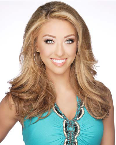 Miss Tennessee: Shelby Thompson. Pictures of Miss America contestants vying for the 2014 crown. <span class=meta>(Photo&#47;The Miss America Organization)</span>