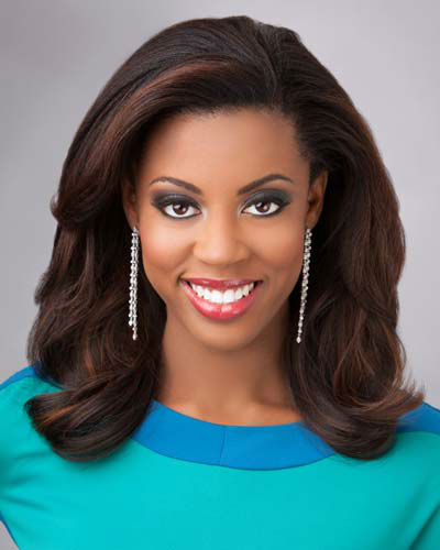 Miss Texas: Ivana Hall. Pictures of Miss America contestants vying for the 2014 crown. <span class=meta>(Photo&#47;The Miss America Organization)</span>