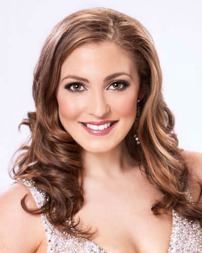 "<div class=""meta ""><span class=""caption-text "">Miss Vermont: Jeanelle Achee. Pictures of Miss America contestants vying for the 2014 crown. (Photo/The Miss America Organization)</span></div>"