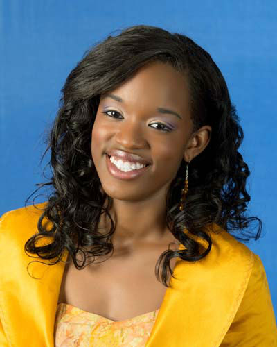 Miss Virgin Islands: Ashley Massiah. Pictures of Miss America contestants vying for the 2014 crown. <span class=meta>(Photo&#47;The Miss America Organization)</span>