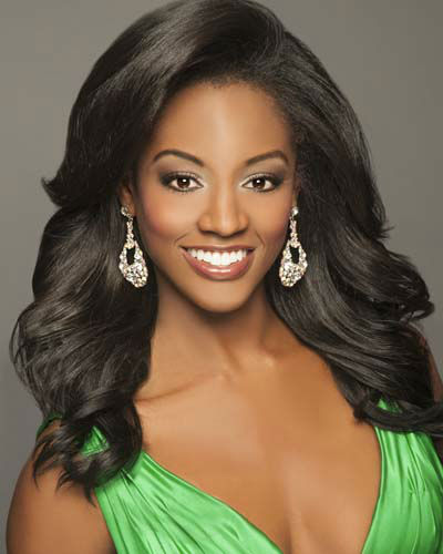 "<div class=""meta ""><span class=""caption-text "">Miss Virginia: Desiree Williams. Pictures of Miss America contestants vying for the 2014 crown. (Photo/The Miss America Organization)</span></div>"