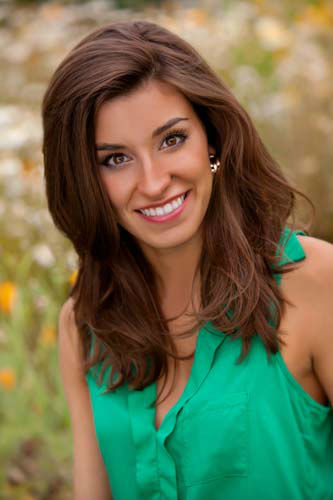 Miss Washington: Reina Almon. Pictures of Miss America contestants vying for the 2014 crown. <span class=meta>(Photo&#47;The Miss America Organization)</span>