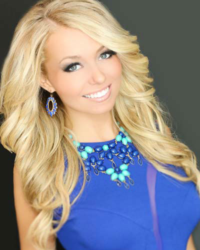 Miss West Virginia: Miranda Harrison. Pictures of Miss America contestants vying for the 2014 crown. <span class=meta>(Photo&#47;The Miss America Organization)</span>