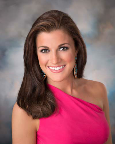 Miss Wisconsin: Paula Mae Kuiper. Pictures of Miss America contestants vying for the 2014 crown. <span class=meta>(Photo&#47;Dennis Clayton - Clayton Portrai)</span>