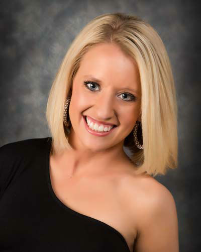 Miss Wyoming: Rebecca Podio. Pictures of Miss America contestants vying for the 2014 crown. <span class=meta>(Photo&#47;The Miss America Organization)</span>