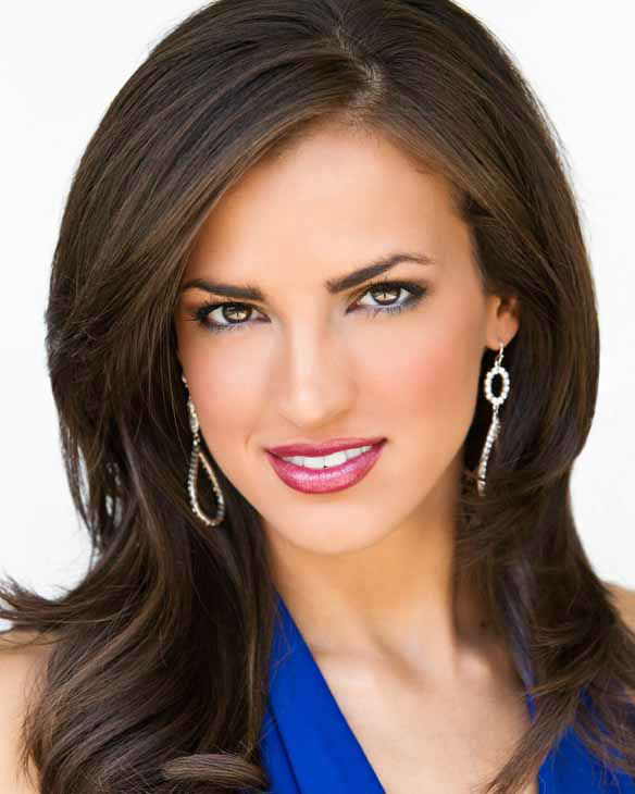 Miss Louisiana Lauren Vizza <span class=meta>(Photo&#47;Steven Palowsky)</span>