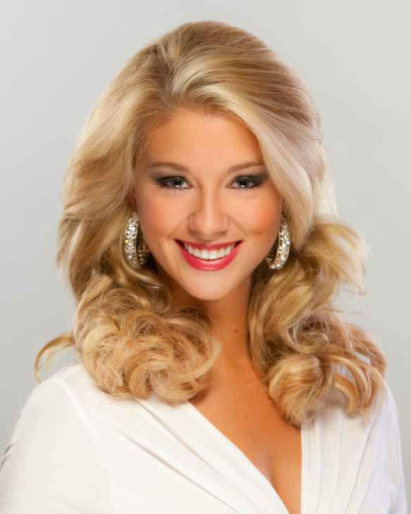 Miss Missouri Tippe Emmott