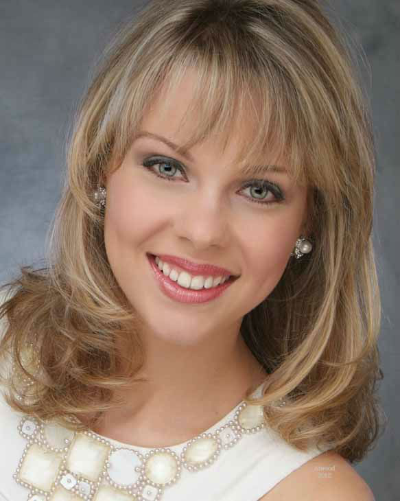 Miss Mississippi Marie Wicks