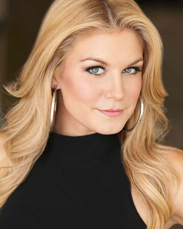 Miss New York Mallory Hagan <span class=meta>(Photo&#47;Claire Buffie)</span>