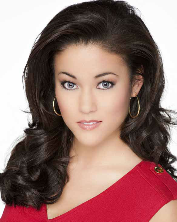 Miss Oklahoma Alicia Clifton <span class=meta>(Photo&#47;LEIGH THOMPSON)</span>