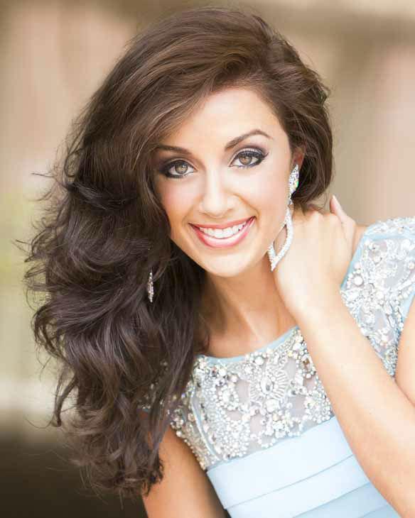 Miss Pennsylvania Jordyn Colao