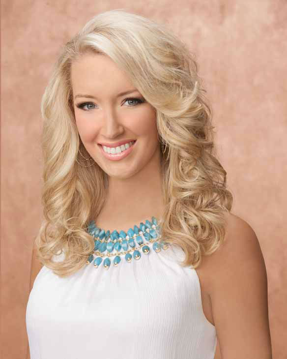 Miss Tennessee Chandler Lawson <span class=meta>(Photo&#47;Michael Gomez)</span>