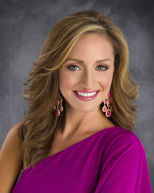 Miss Wisconsin Kate Gorman <span class=meta>(Photo&#47;Photographer: Dennis Clayton)</span>