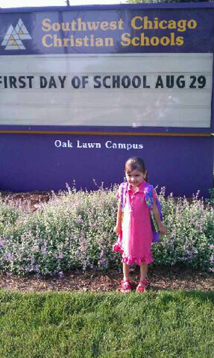 "<div class=""meta image-caption""><div class=""origin-logo origin-image ""><span></span></div><span class=""caption-text"">Thousands of kids got their pencils ready for the first day of school -- some even sent us their photos! You can submit yours. E-mail them to Useeit@abc.com or go to seeit.abc7chicago.com</span></div>"