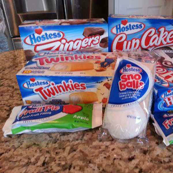Fans of Twinkies, HoHos, Suzy Q?s and other Hostess products are stocking up now after the company announced it has filed a motion with the U.S. Bankruptcy Court seeking permission to close its business and sell its assets, Friday, Nov. 16, 2012.