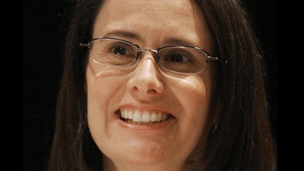 Illinois Attorney General Lisa Madigan speaks at a conference  in Springfield. (AP)