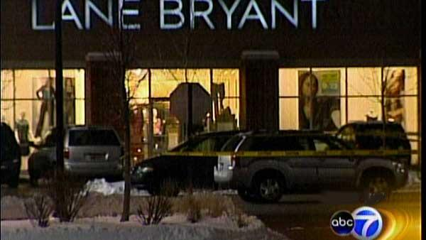 Five women were shot to death on Saturday, February 2, 2008 at the Tinley Park clothing store.