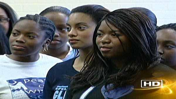 One hundred twenty high school students will visit historically black colleges and universities.