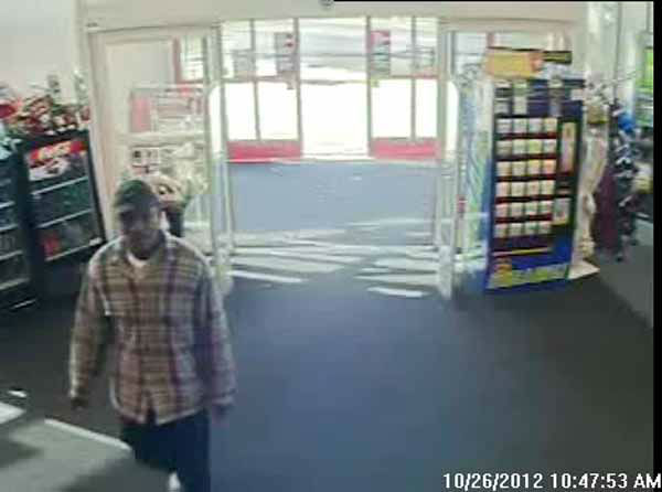 Chicago police have released surveillance images after a series of robberies at Chicago CVS stores. Police say four CVS stores have been targeted by two offenders since September. These images are from two of the incidents at   CVS stores in the  3900-block of W. 63rd St. and  the 7800-block of S. Western. In each incident, police say, the suspects have entered the store, displayed handguns, and taken cigarettes and bus passes from the counters and cash from the cash registers.