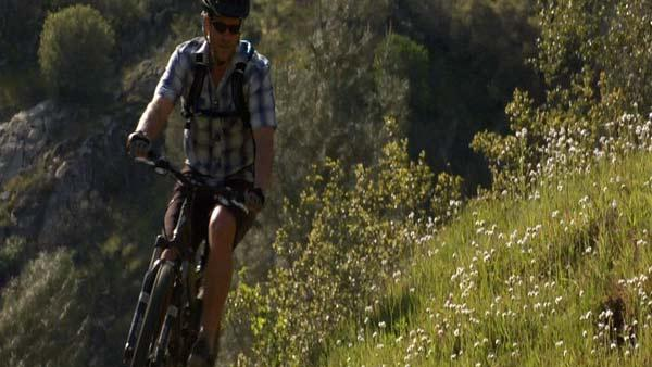 Mountain Biking: Buying a New Bike