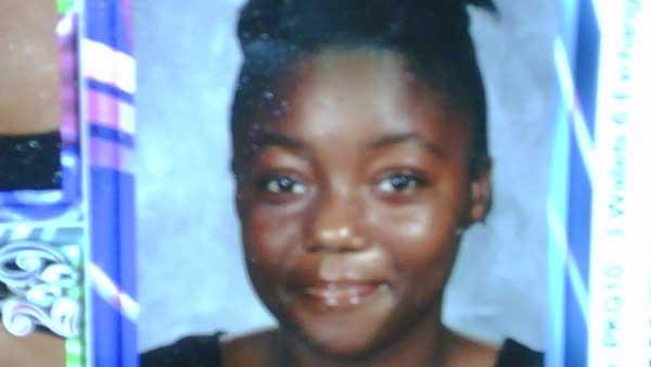 Brittany Holloway, 12, was last seen getting into a truck with a stranger after a basketball game at Bellwood School, according to her mother Candance Romano.