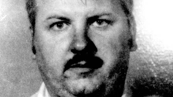 Man believed to be Gacy victim found after 34 years