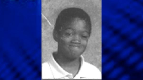 Edward Triplett was last seen in the 1800-block of South D