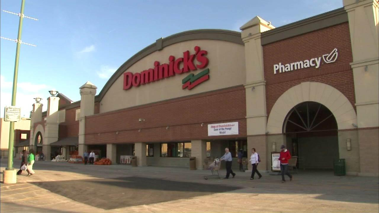 Dominick's closing across Chicago could lead to over 5,600 layoffs