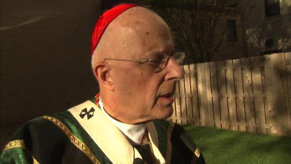 Cardinal George to undergo more chemo