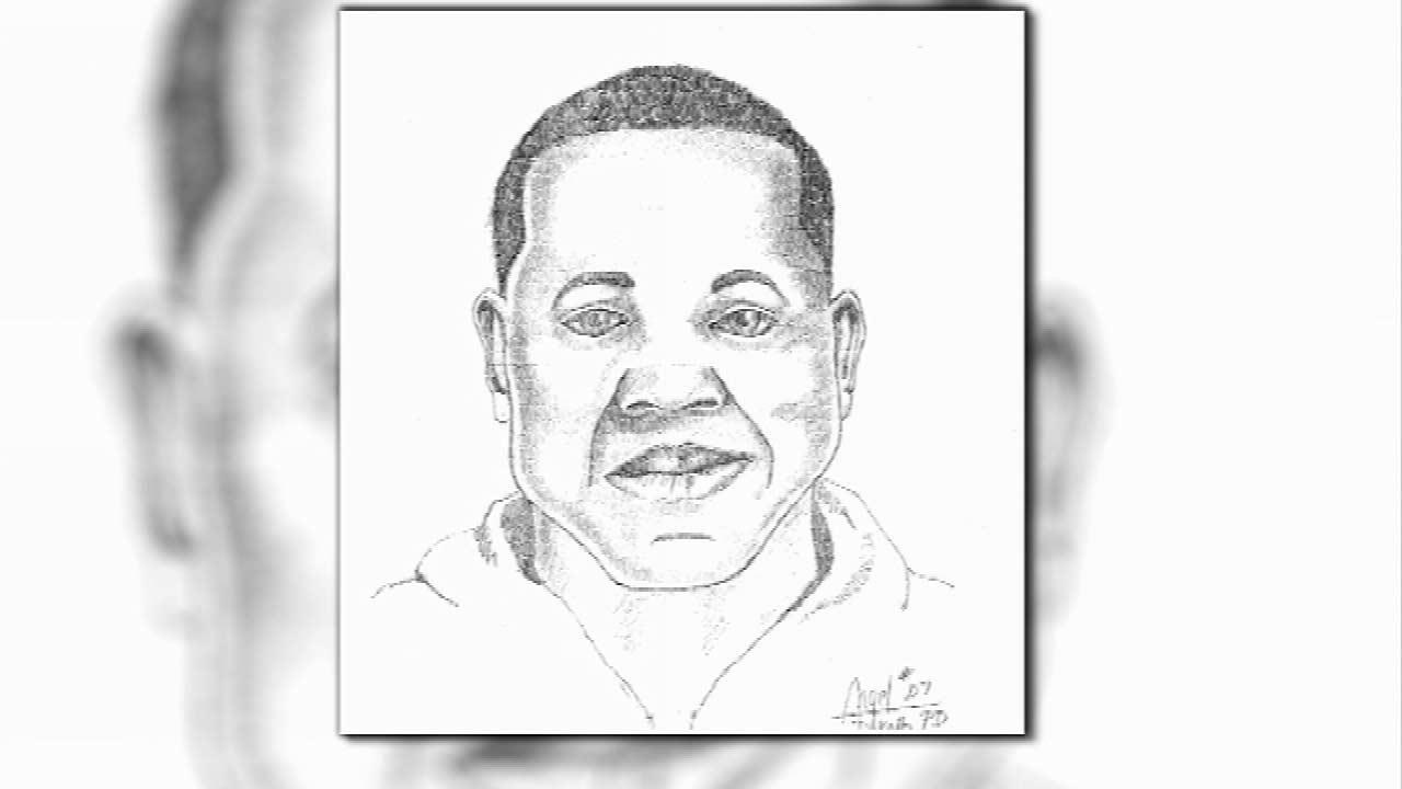 New sketch released in south suburbs attacks