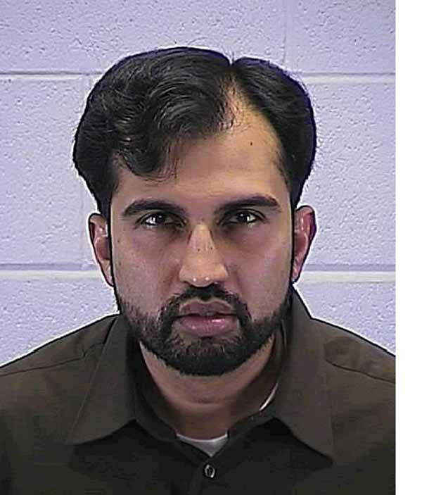 Mir Haroon Ali, 38. A two-day prostitution sting staged this week by Aurora Police Special Operations investigators resulted in charges against 21 men and five women.