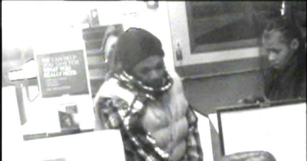 Four men attempted to rob the Charter One Bank branch at 12004 S. Pulaski Road in Alsip on Monday morning, Feb. 25, 2013, but left empty-handed, according to the FBI.