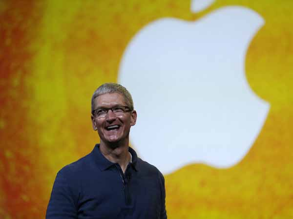 "<div class=""meta ""><span class=""caption-text "">Apple CEO Tim Cook speaks during an event to announce new products in San Jose, Calif., Tuesday, Oct.  23, 2012. (AP Photo/Marcio Jose Sanchez)</span></div>"