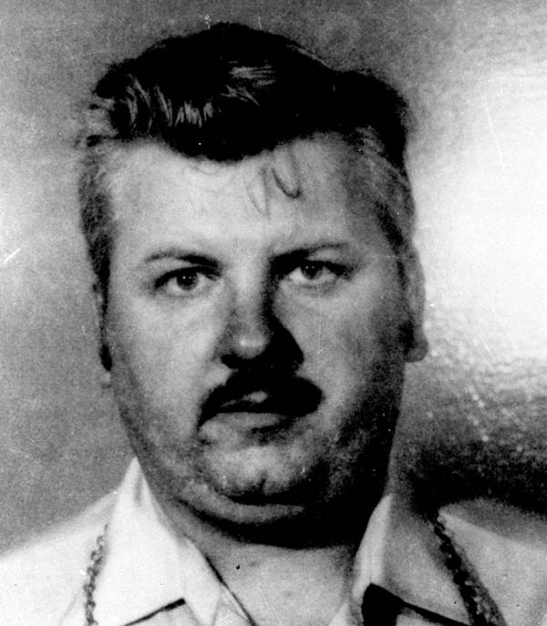 "<div class=""meta ""><span class=""caption-text "">Serial killer John Wayne Gacy is shown in this 1978 photo.   (AP Photo)</span></div>"
