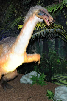 "<div class=""meta image-caption""><div class=""origin-logo origin-image ""><span></span></div><span class=""caption-text"">Dinosaurs Alive! returns to Brookfield Zoo, and it's bigger and better than before.  (Jim Schulz/Chicago Zoological Society)</span></div>"