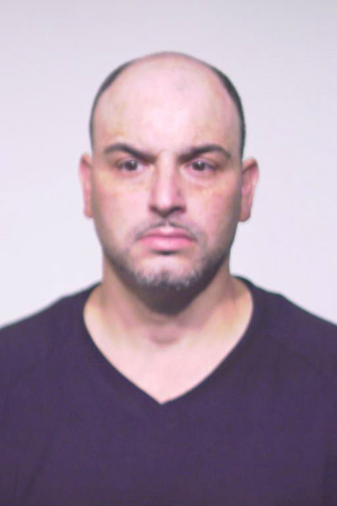 "<div class=""meta ""><span class=""caption-text "">Leonardo Aviles charged with Possession of a Controlled Substance. Chicago Police announced the results of a joint law enforcement operation that targeted heroin buyers and sellers on the City's West Side on Tuesday, May 1, 2012. </span></div>"