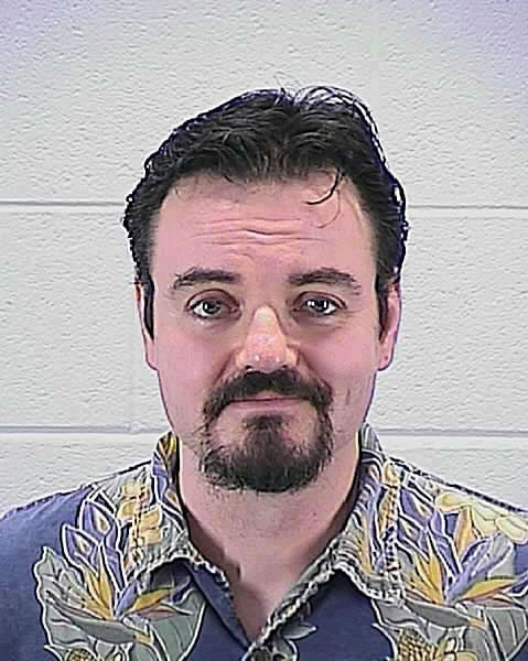 "<div class=""meta ""><span class=""caption-text "">Thaddeus Chase, 45, of the 200 block of Loradale Dr., Oswego. Arrested and charged with solicitation of a sexual act on May 8 after he allegedly responded to an ad placed by Aurora police.  He is accused of offering an undercover female officer money in exchange for sex.  (Photo/Aurora Police Dept.)</span></div>"