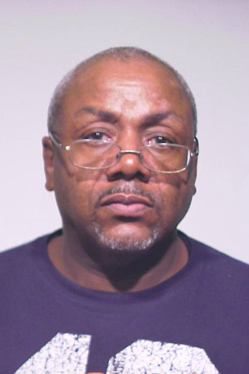 "<div class=""meta ""><span class=""caption-text "">Ira Franklin charged with Possession of a Controlled Substance. Chicago Police announced the results of a joint law enforcement operation that targeted heroin buyers and sellers on the City's West Side on Tuesday, May 1, 2012. </span></div>"