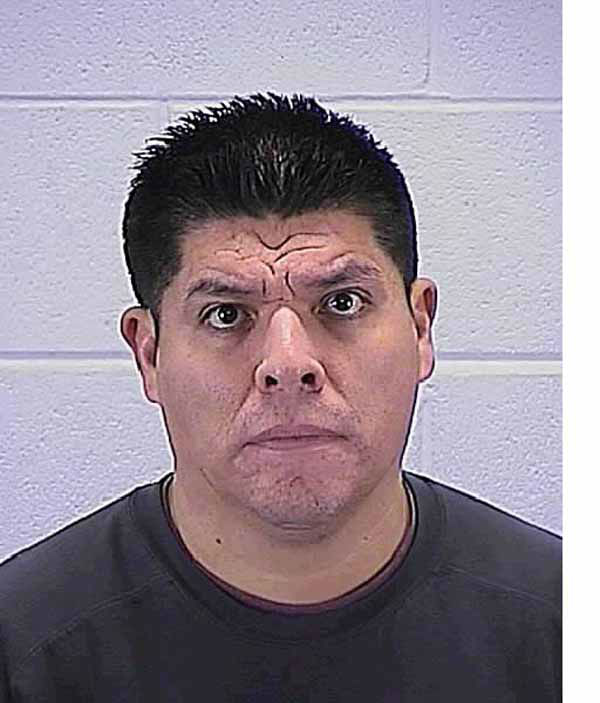 Victor Manuel Herrera-Villegas, 37. A two-day prostitution sting staged this week by Aurora Police Special Operations investigators resulted in charges against 21 men and five women.