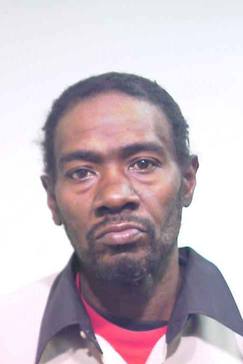 "<div class=""meta ""><span class=""caption-text "">Gregory T. Hughes charged with Possession of a Controlled Substance. Chicago Police announced the results of a joint law enforcement operation that targeted heroin buyers and sellers on the City's West Side on Tuesday, May 1, 2012. </span></div>"