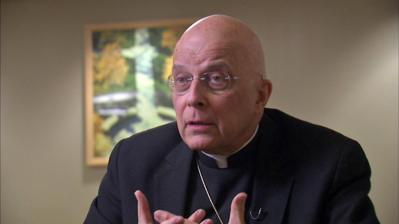 Newsviews: Cardinal George and the resignation of Pope Benedict XVI