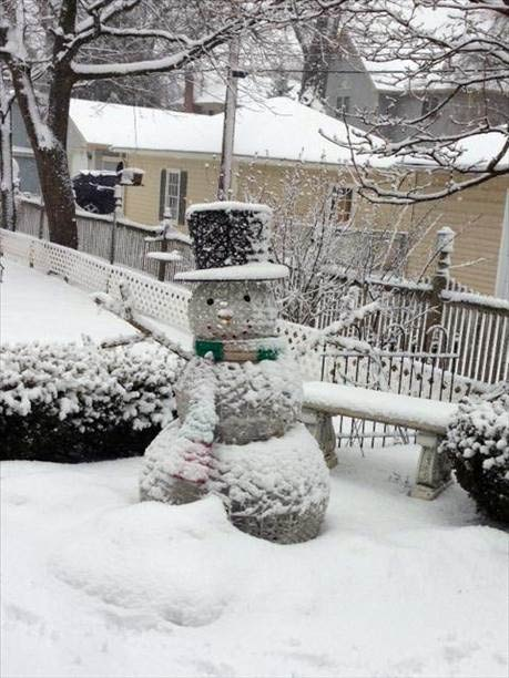 Naperville . Send your snow photos to USeeIt@abc7chicago.com