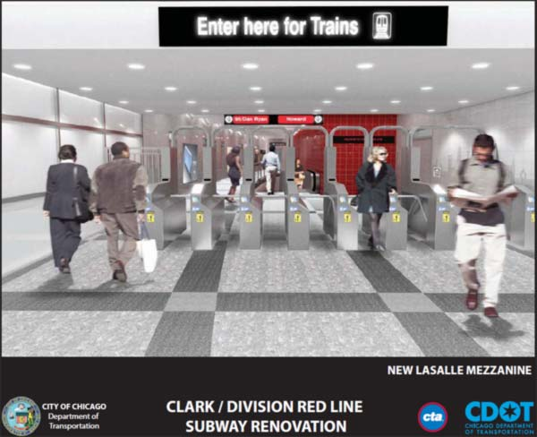 Clark and Division Red Line station  <span class=meta>(CDOT)</span>