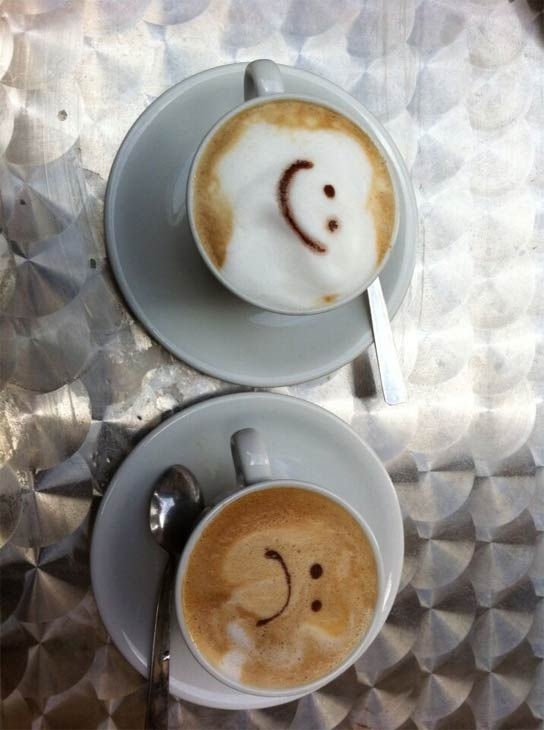 "<div class=""meta ""><span class=""caption-text "">Photo by Alan Krashesky (@KrasheskyABC7): Which cappuccino are you today? #Rome</span></div>"